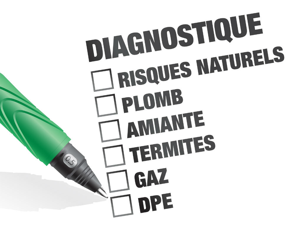Diagnostic-immobilier Bacouël